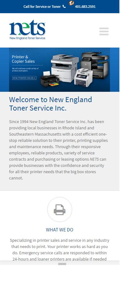 New England Toner - Image 1