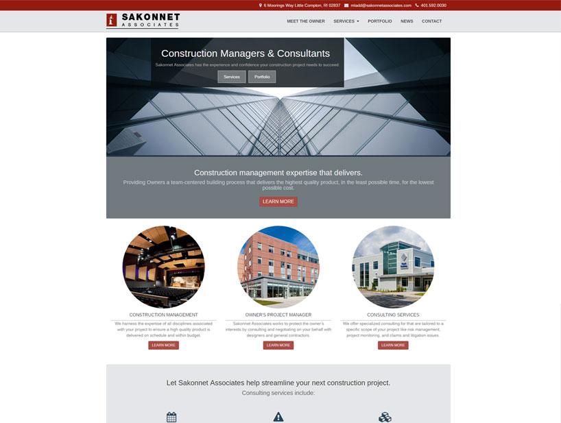 Sakonnet Associates